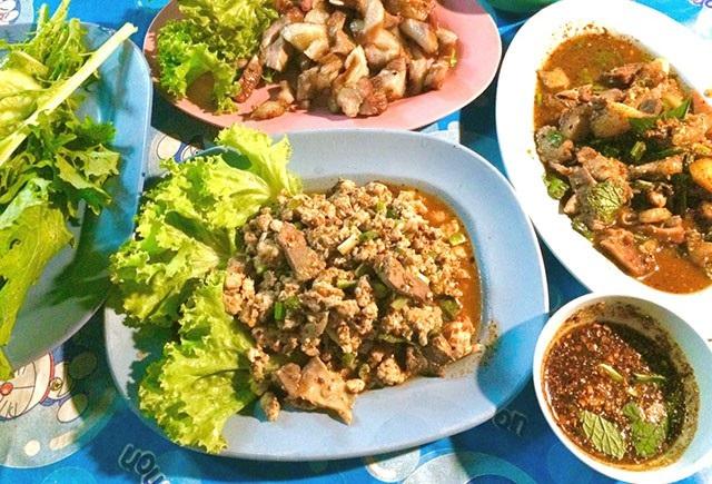 Đừng choáng nếu bắt gặp nhà hàng bao cao su này khi đi du lịch Thái Lan - 10