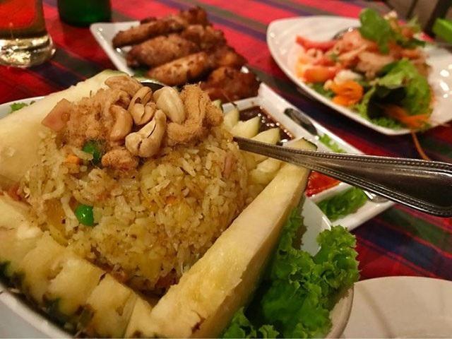 Đừng choáng nếu bắt gặp nhà hàng bao cao su này khi đi du lịch Thái Lan - 11