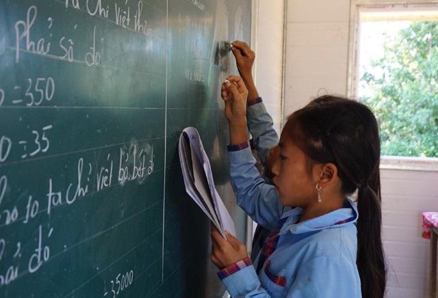 Bậc tiểu học có những đặc thù riêng do các giáo viên phải dạy tổng hợp môn, thay vì dạy 1 -2 môn như bậc THCS