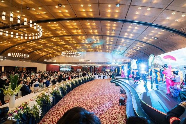 WEF ASEAN 2018 cũng là cơ hội để củng cố và nâng cao vị thế của Việt Nam trong ASEAN, khu vực và thế giới.