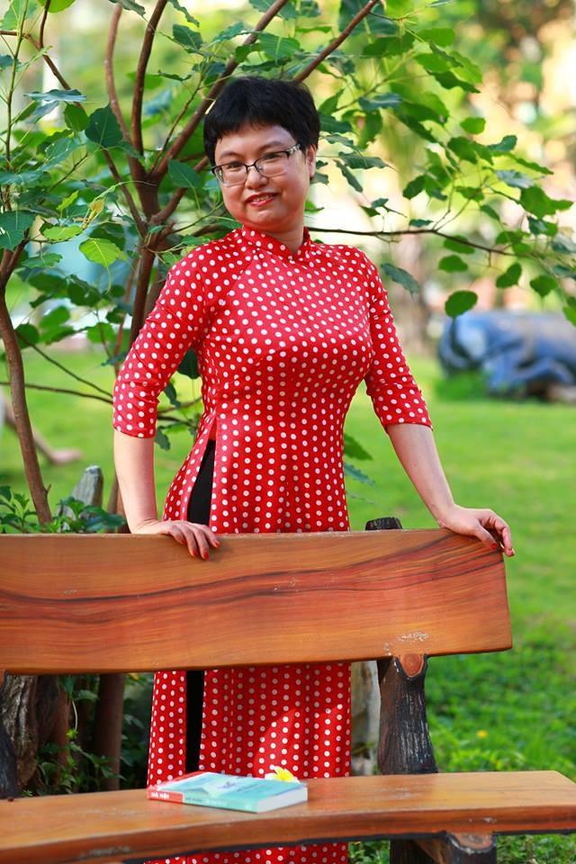 Nhà báo Hà Việt Anh cho biết, chương trình Công nghệ giáo dục đã mang đến cho nhiều thế hệ học sinh trường Thực nghiệm những giá trị, hành trang quý báu.
