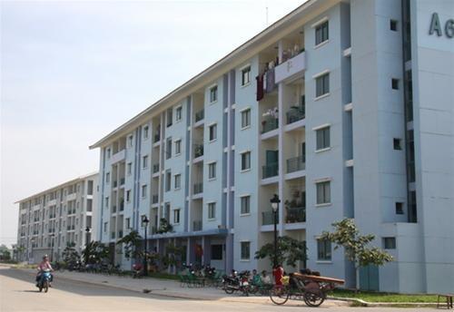 Bộ Xây dựng yêu cầu Hà Nội kiểm tra về các tòn tại trong việc xây dựng nhà tái định cư, báo cáo Thủ tướng.