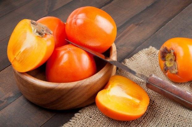 Tăng cường sức khỏe với 6 loại quả dân dã - 1