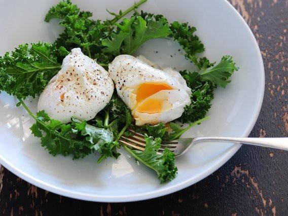 10 sự thật bạn chưa biết về trứng gà - 5