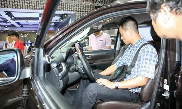 Xe Thái, Indonesia đổ bộ hàng loạt chuẩn bị cho bùng nổ mua sắm cuối năm
