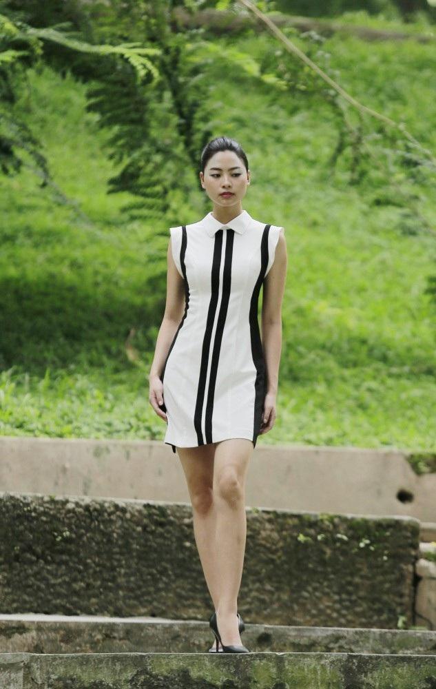 Diva Thanh Lam tiết lộ mối lương duyên đặc biệt với NTK Minh Hạnh - 27