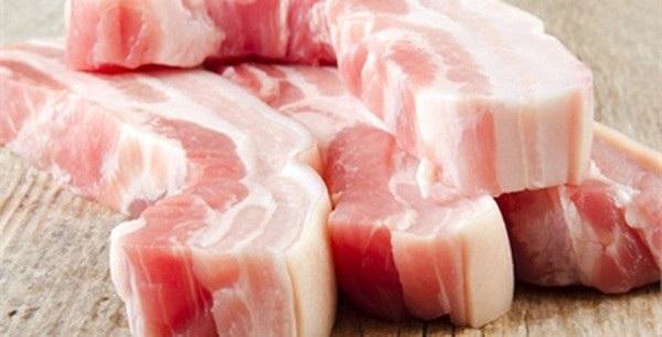 Bộ Nông nghiệp yêu cầu tạm dừng nhập thịt lợn từ thị trường Hungary và Ba Lan (Ảnh minh họa)