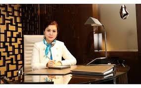 Bà Lê HoàngDiệp Thảo xin hoãn phiên hòa giải ngày 5.9