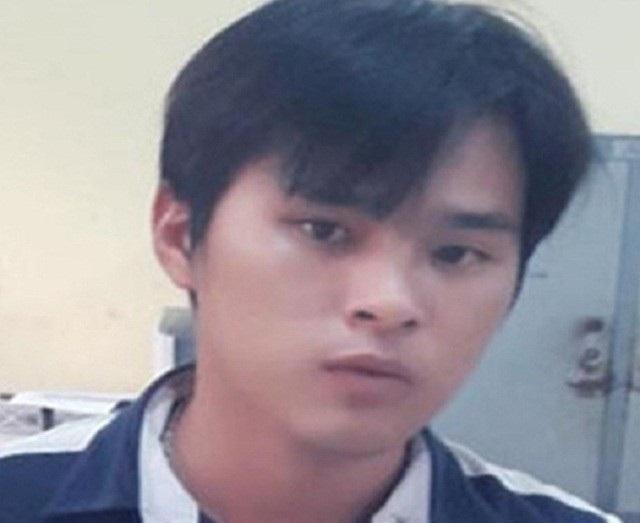 Đối tượng Quách Thanh Sang.