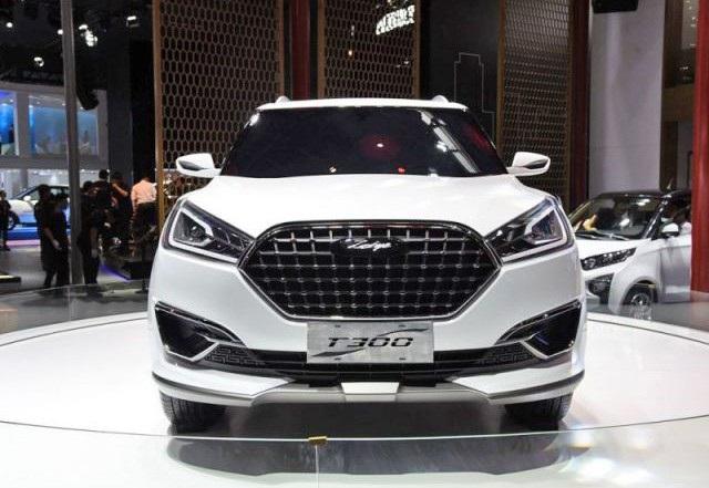 Ô tô Trung Quốc đang tìm chỗ đứng tại thị trường Việt Nam bên cạnh các thương hiệu Mỹ, Nhật và Hàn quốc.