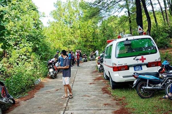 Sau 10 ngày mất tích, nam thanh niên được phát hiện chết trong tư thế treo cổ - 1