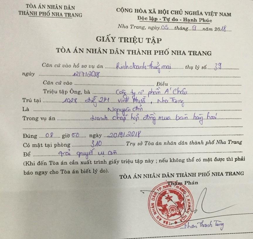 Tranh cãi thương vụ mua 30 xe Vios Limo không có túi khí tại Khánh Hoà - Ảnh 3.