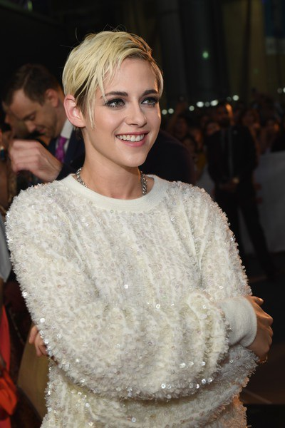 """Kristen Stewart mới đây đã bất ngờ xuất hiện trong MV """"If You Really Love Nothing"""" của nhóm Interpol."""