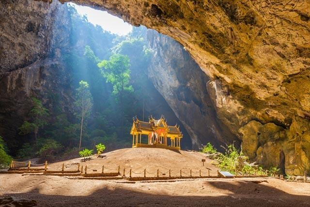 Cung điện vàng ròng - điểm du lịch mới cho những ai muốn quay lại Thái Lan - 9