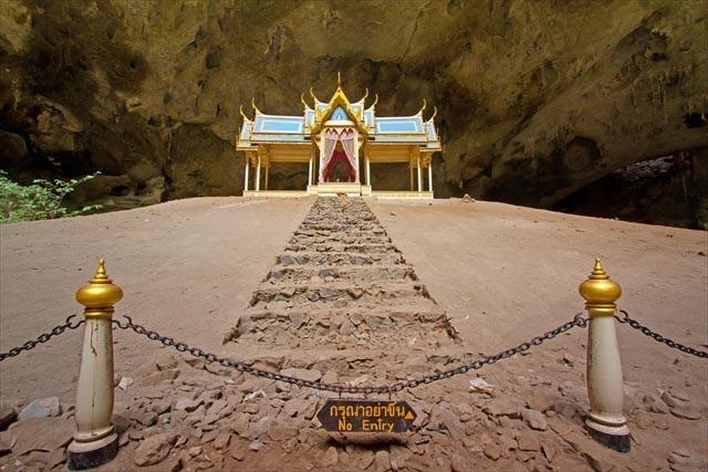 Cung điện vàng ròng - điểm du lịch mới cho những ai muốn quay lại Thái Lan - 4