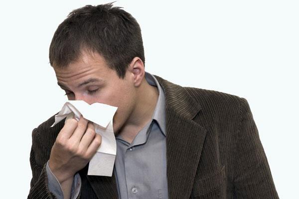 Viêm xoang gây nhiều phiền toái cho người bệnh