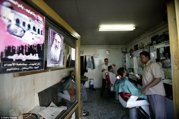 Những cái nhìn thoáng qua về tiệm hớt tóc trên khắp thế giới - 10
