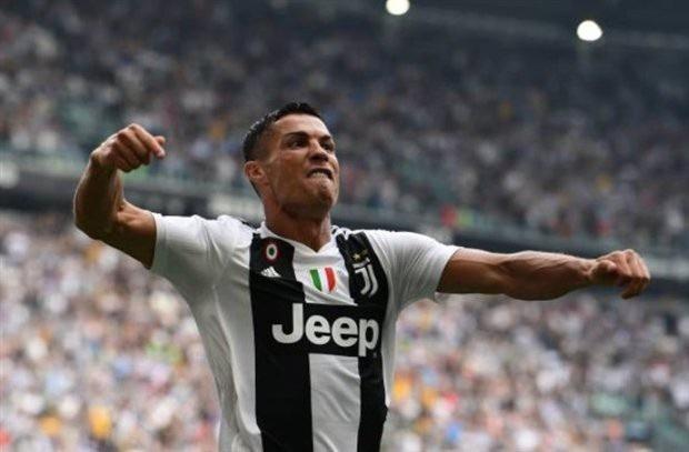 C.Ronaldo chưa bao giờ chấp nhận đầu hàng với khó khăn