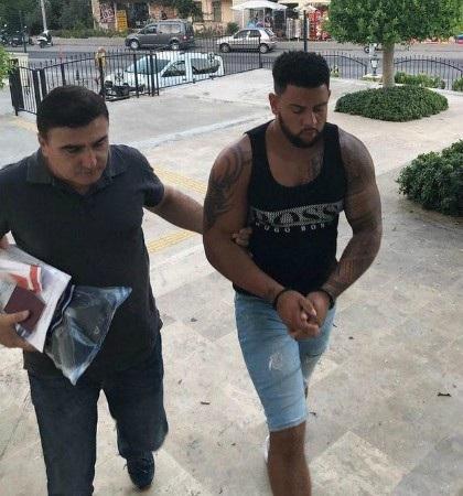 Kẻ tấn công đã bị bắt giữ và chờ ngày ra tòa