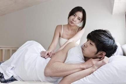 Đàn ông hãi nhất là vợ đòi mà mình chẳng có khả năng cho. Ảnh minh họa