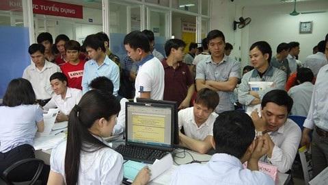 Cả nước có 126.900 cử nhân, thạc sĩ thất nghiệp - 1