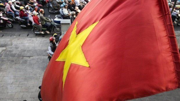 Việt Nam là một trong những nước hưởng lợi từ cuộc chiến thương mại Mỹ-Trung. (Nguồn: Ore Huiying)