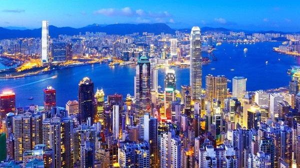 Hồng Kông đang tìm cách tăng cường năng lực cạnh tranh về tài chính và công nghệ với Thẩm Quyến.