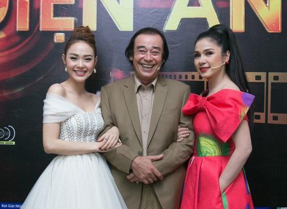 Ban giám khảo của đêm thi là đạo diễn NSND Đào Bá Sơn, đạo diễn - diễn viên điện ảnh Việt Trinh và ca sĩ - diễn viên Minh Hằng.
