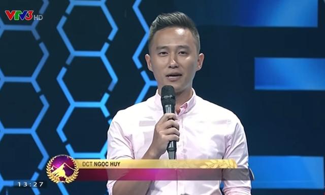 MC Ngọc Huy
