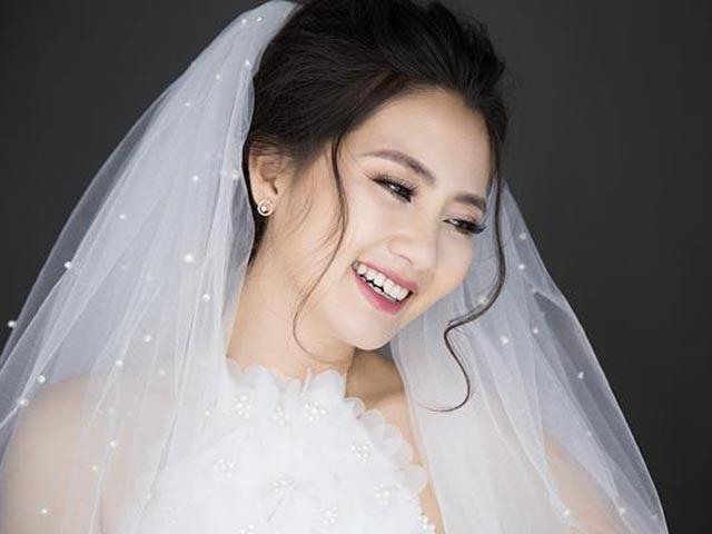 Sự tự tin, nụ cười tươi rói cũng biểu hiện cuộc sống hôn nhân viên mãn. Ảnh minh họa