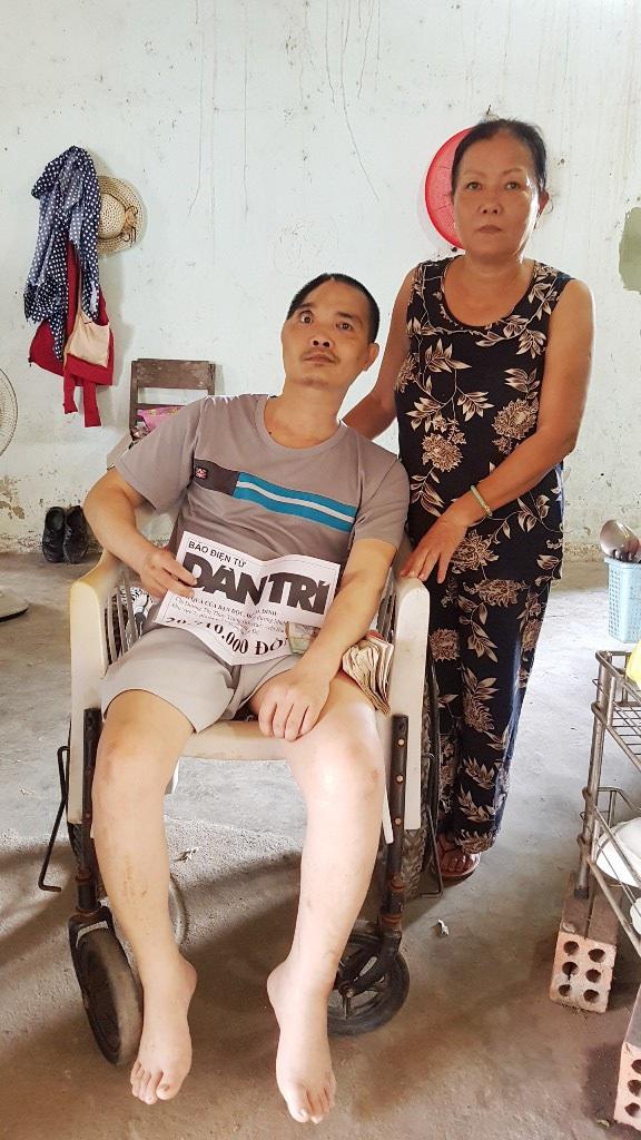 Dì Trang chăm con cả ngày không còn thời gian để làm việc gì