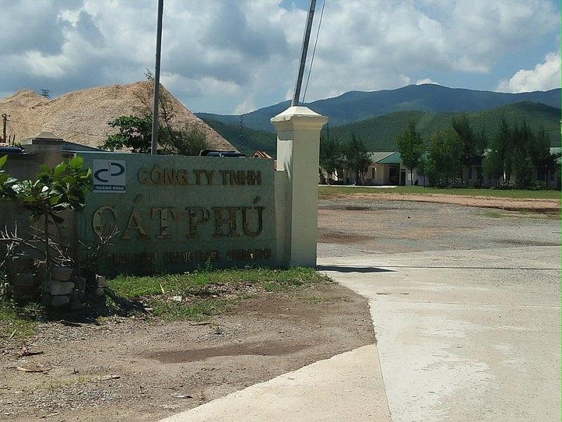 Dân kêu cứu vì khổ sở với hai nhà máy chế biến gỗ dăm tại Quảng Bình! - Ảnh 1.