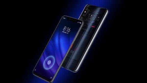 Mi 8 Pro là sản phẩm mới nhất nhắm đến phân khúc cao cấp của Xiaomi