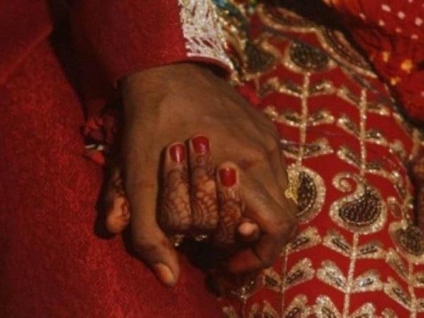 Đám cưới đã gây ra nhiều tranh cãi