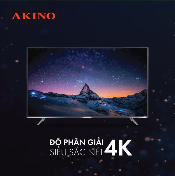 Akino - Trải nghiệm công nghệ TV của thông minh, điều khiển bằng giọng nói - 2