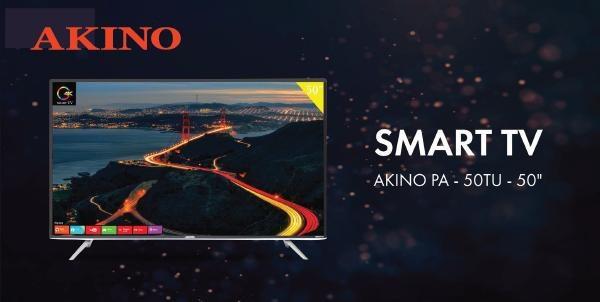 Akino - Trải nghiệm công nghệ TV của thông minh, điều khiển bằng giọng nói - 3