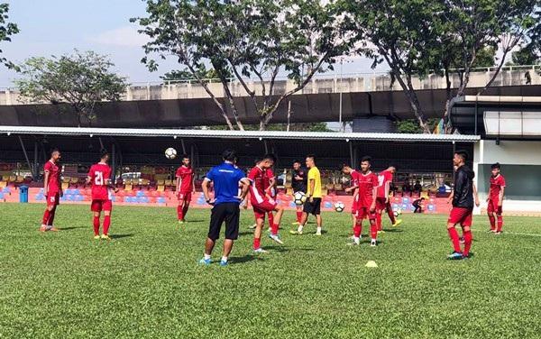 U16 Việt Nam đã sẵn sàng làm nên bất ngờ