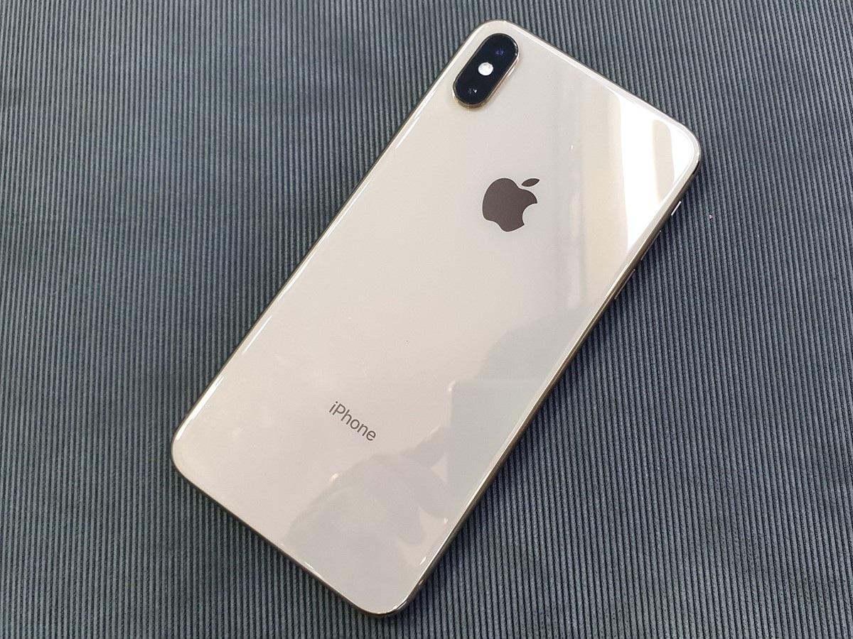 Những mẫu smartphone cao cấp đáng mua cuối năm 2018 - Ảnh 3.