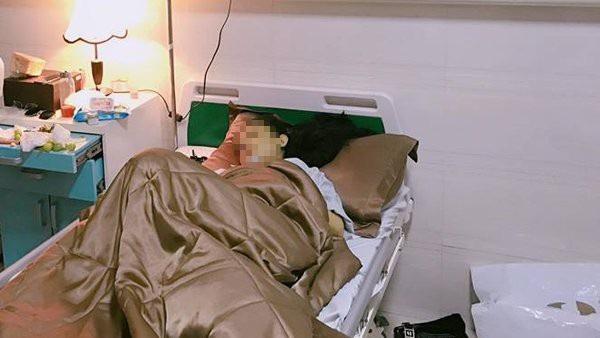 T. điều trị tại BV Bạch Mai 3 tuần