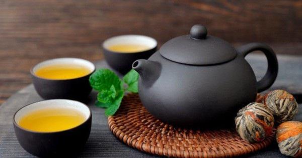 Say trà có nguy hiểm không, xử lý ra sao? - 1