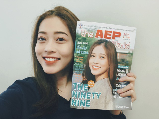 Tiết lộ hình ảnh thuở thơ ấu của Hoa hậu, Á hậu Việt Nam 2018 - 14