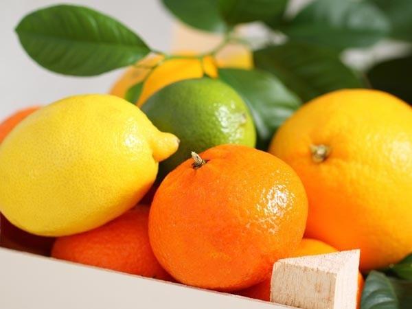 Lợi ích sức khỏe của vỏ trái cây họ cam quýt - 1