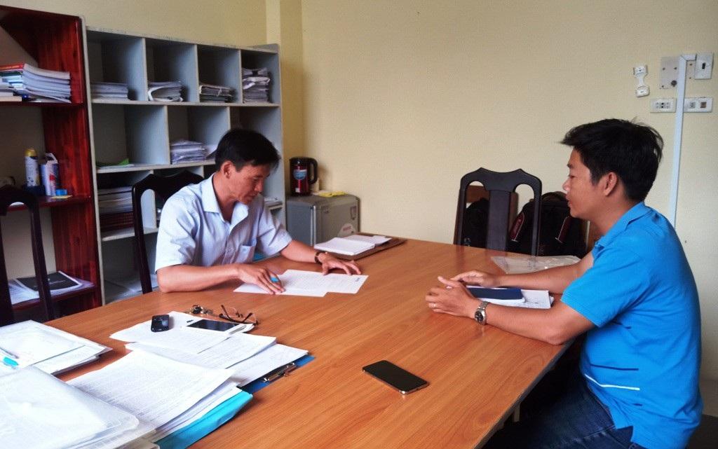 Bài 15: Công dân Tiếp tục ngóng kết luận của Chủ tịch UBND tỉnh Kiên Giang - Ảnh 1.