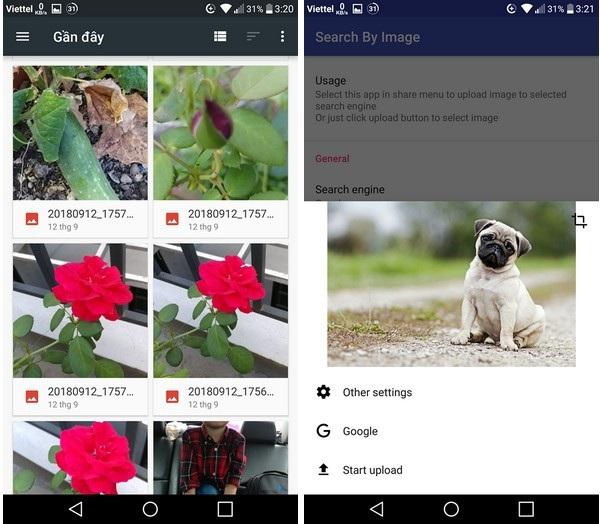 Thủ thuật mang chức năng tìm kiếm bằng hình ảnh cực hữu ích lên smartphone - 2