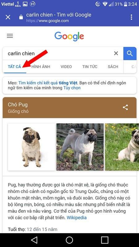 Thủ thuật mang chức năng tìm kiếm bằng hình ảnh cực hữu ích lên smartphone - 3