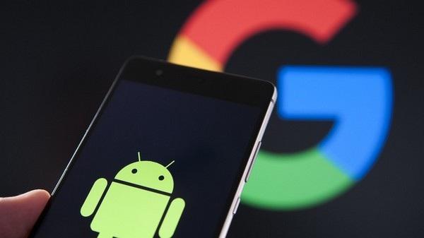 Nền tảng Android được Google phát triển và giới thiệu trong sự hoài nghi của nhiều người về khả năng thành công