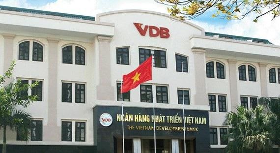 Tỷ lệ nợ xấu tại thời điểm 31/8/2018 tại VDB là 3,33% trên tổng số hơn 152 nghìn tỷ đồng dư nợ.