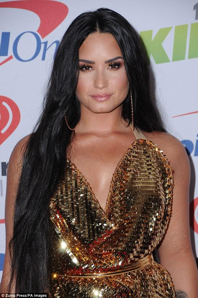 Demi Lovato từng phải đi cai nghiện một lần trong quá khứ trước khi bị sốc thuốc tại nhà riêng vào tháng 7/2018.