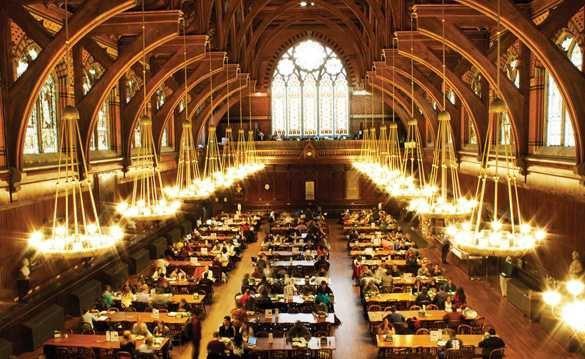 Với 9,6 tỷ USD, ĐH Harvard lập kỷ lục số tiền lớn nhất mà một cơ sở giáo dục đại học huy động được từ trước tới nay tại Mỹ.