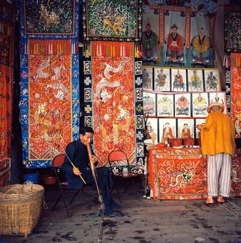 Ảnh đẹp về cuộc sống thường ngày ở Hong Kong những năm 1970 - 14